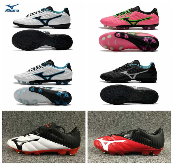 mizuno boys shoes