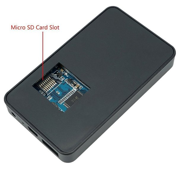 32GB memory HD 1280*720P Power Bank camera mini DVR Power Bank DVR mini camcorder motion detection video recorder power supply PQ175