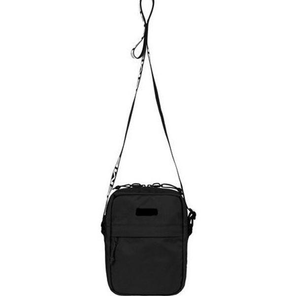 sup Fashion Man femmes sup 18ss 44e sac à bandoulière poitrine pack mode sacs épaule unique sac à dos