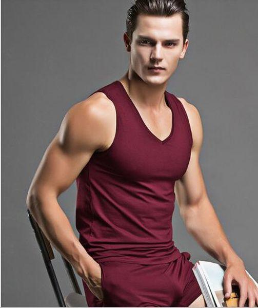 2018 nuovo set bianco pigiama da uomo pigiameria sexy fastoin vedere attraverso pantaloni manview sheer gay usura biancheria intima casa più breve