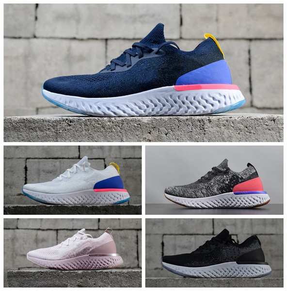 2018 Hot Epic React Instant Go Fly Men Women Running Shoes Tn Plus Causal Mesh Breathable air Sport 97 Athletic 270 Designer Sneakers