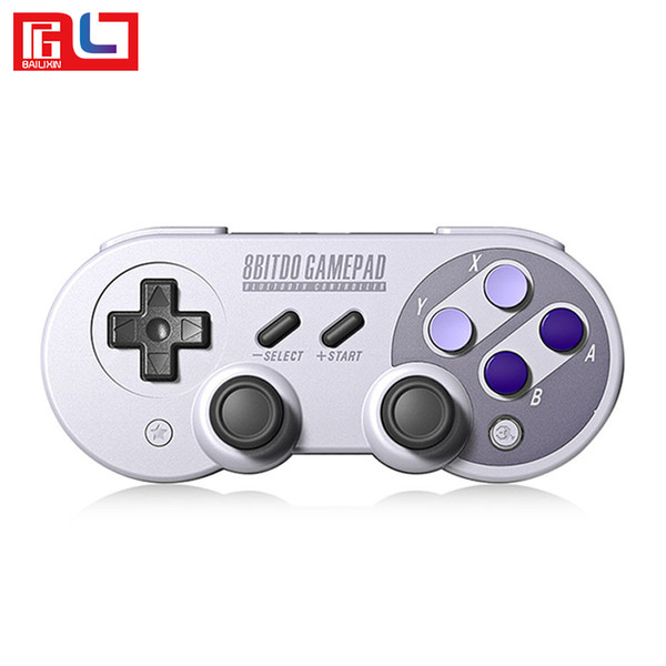 SN30 Pro Wireless Bluetooth Game pad Controller with Joystick for Windows Android macOS Steam Nintendo Switch