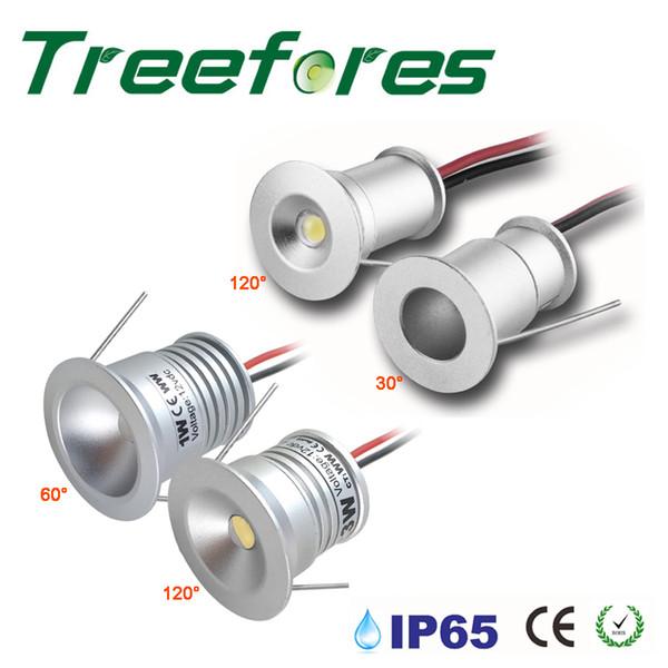 1W IP65 12V 15mm 25mm Mini LED da incasso per esterni da giardino, corridoio da bagno, soffitto, faretti, lampadina, luce, sauna, illuminazione, lampada, ce