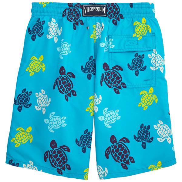 Men/'S Pantaloncini Da Spiaggia Nuoto Surf Costumi da bagno con tasche BAULI Quick-Dry