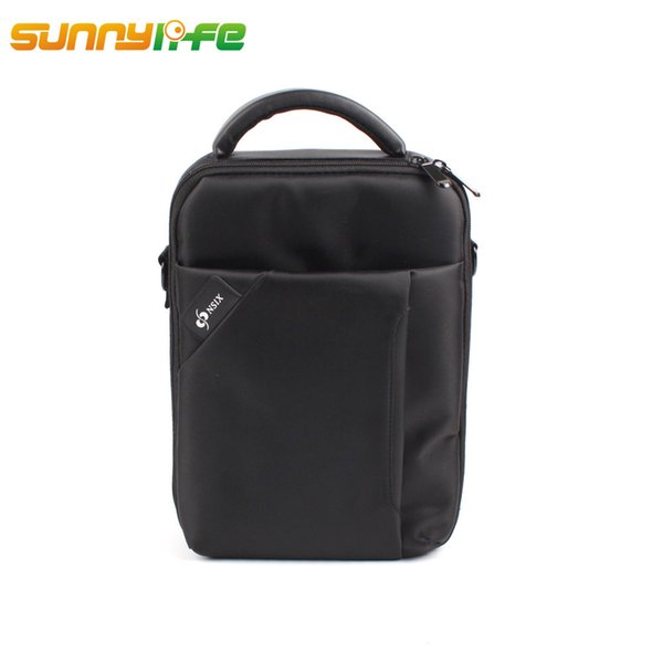 Portable Storage Bag Single Shoulder Bag Carrying Case for DJI MAVIC AIR