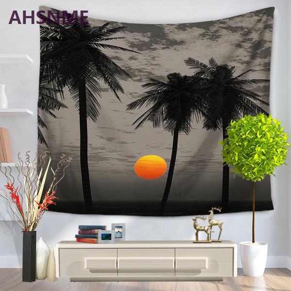 compre venta al por mayor verano playa puesta del sol decoración del
