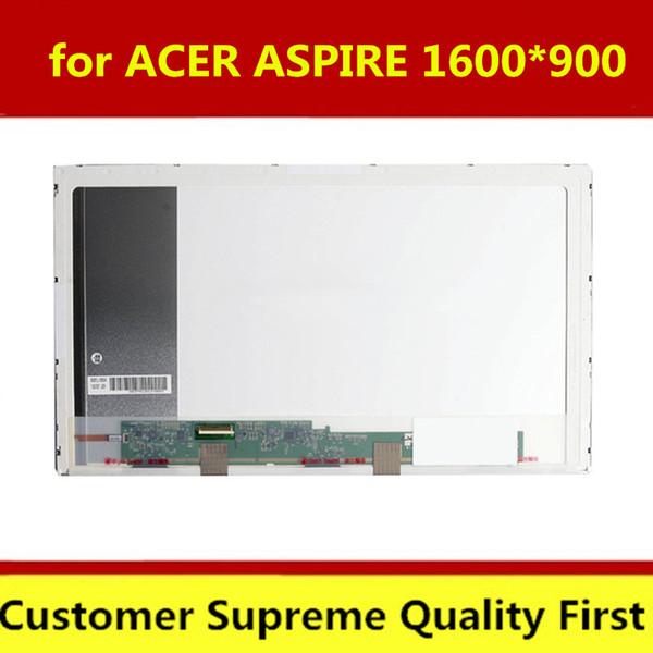 """Laptop LCD Screen for ACER ASPIRE E1-771 E1-771G E1-731 V3-771 V3-771G V3-731 V3-731G P7YE5 SERIES (17.3"""" 1600x900 40pin)"""