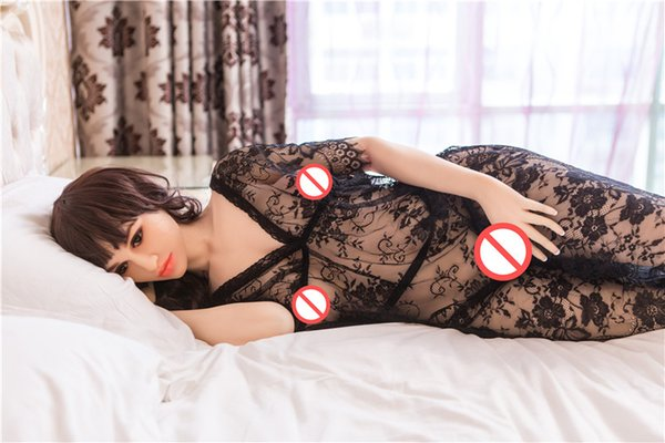 Nuevo TPE Reality Betty Full Silicone Real Sex Dolls Sexual Doll Oral Anal Vagina Sexy love breast sex Dolls para hombres 165 cm Venta caliente
