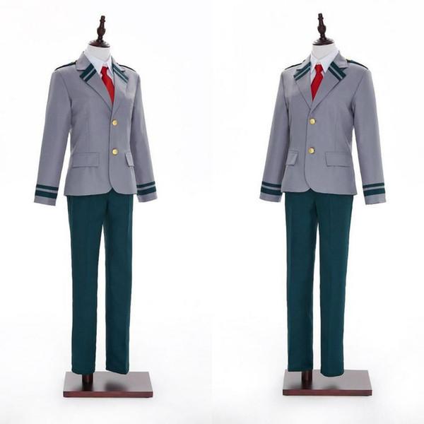Abrigo + pantalón + corbata