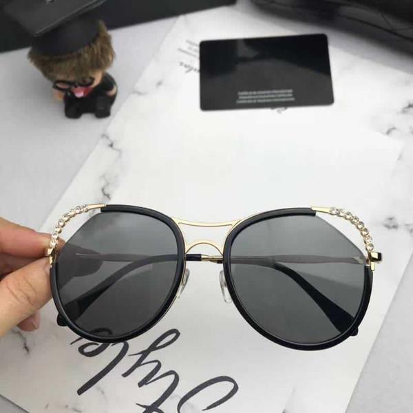 Compre Envío Gratis Chanel Ch4001 Moda Marca De Lujo Evidencia Gafas ...