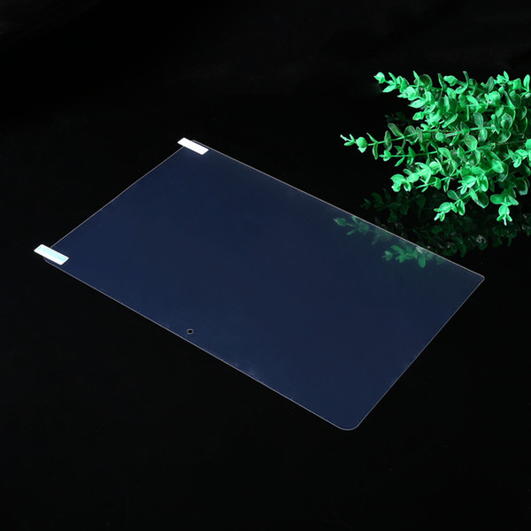 top popular For Mac Retina 13.3 inch Transparent Screen Protector Clear Film Screen Guard Protector Laptop Cover 2019