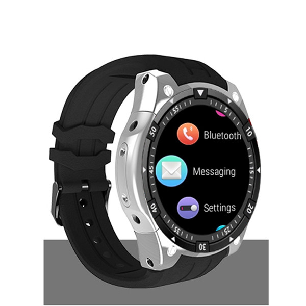 696 X100 Android 5.1 OS Bilek Smart watch MTK6580 1.3