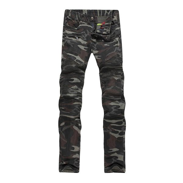 Wholesale-New arrival latest style casual jeans for men Jeans wholesale low price fashion original mens baggy cargo pants