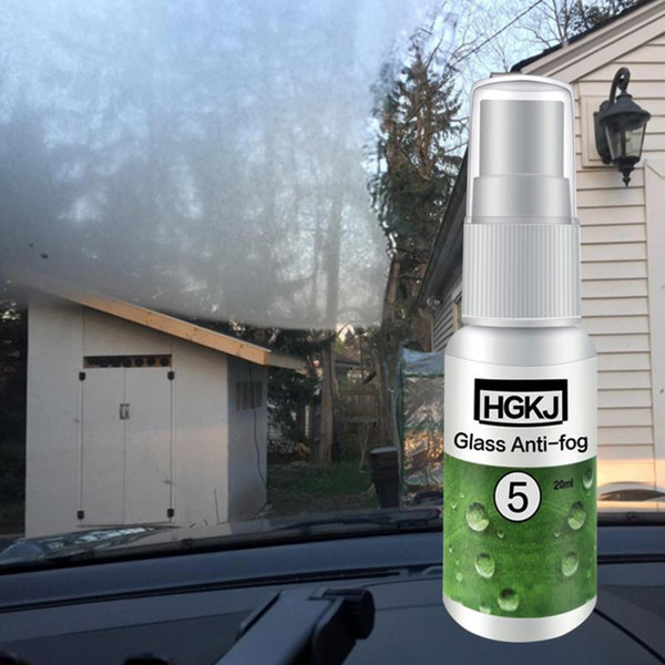 best selling 20 50ml Waterproof Rainproof Anti-fog Agent Glass Coating For Car Windscreen Bathroom Glass Mobile Phone Screen
