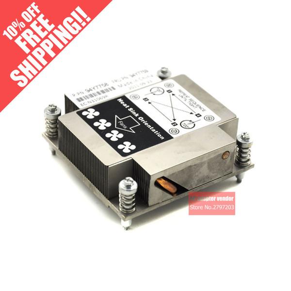 FOR IBM radiator fins X3620M3 X3630M3 Server 69Y4249 69Y0799