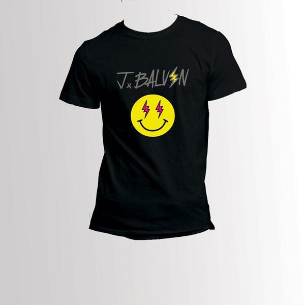J-BALVIN ENERGIA Sweat T-Shirt para homem T