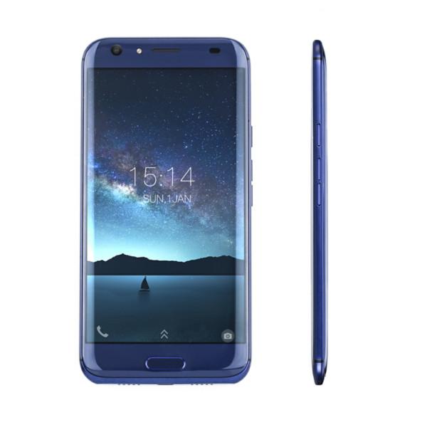 Doogee BL5000 Octacore 4 GB RAM 64 GB ROM Android 7.0 Fingerabdruck 4G Dual Sim 5.5