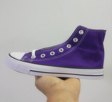Violet haute