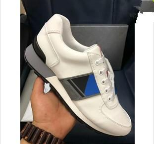 9cb9bacfec154 wholesale Without Box Arena Sneaker Shoes Genuine Leather Casual Men sneakers  high top Party Dress Kanye