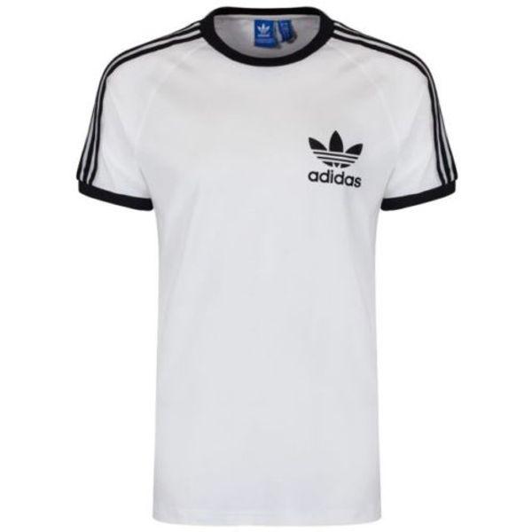 adidas T Shirt Originals Sport Essentials tee Camiseta