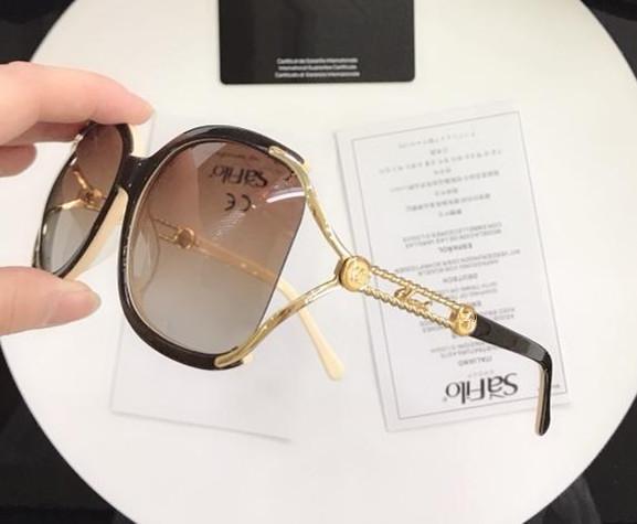 Hot Style Luxury Women Brand Designer Sunglasses Fashion Sun Glasses ...