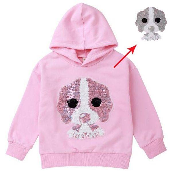 собака розовый