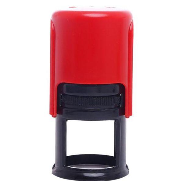 A6 high Precision manual coding machine cosmetic bottle bottom imitation code printing machine expire date printer machine