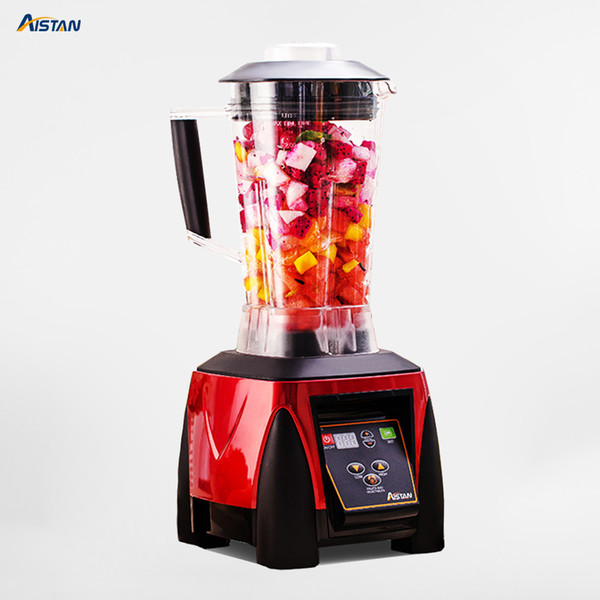 A1100 Home Use Multi-functional Blender for Juice Smoothies with Timer LCD Panel