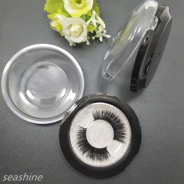 Luxury Thick False Eye Lash 100% Real 3D Mink Eyelashes 10 Pairs Eyelash Makeup Kit Professional Maquiagem Cilios Natural lash Free Shipping