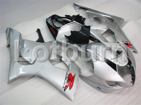 Moto Motorcycle Fairing Kit Fit For Suzuki GSXR GSX-R 1000 GSXR1000 K3 2003 2004 03 04 ABS Plastic Fairings fairing-kit A285