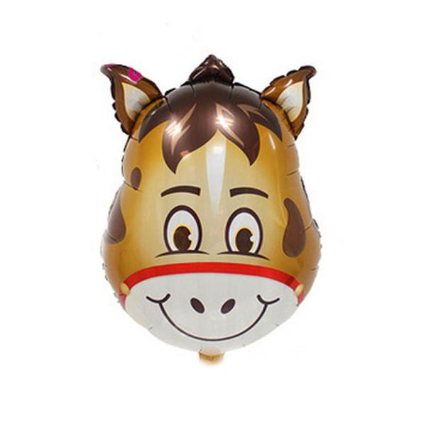 Donkey 45x64cm