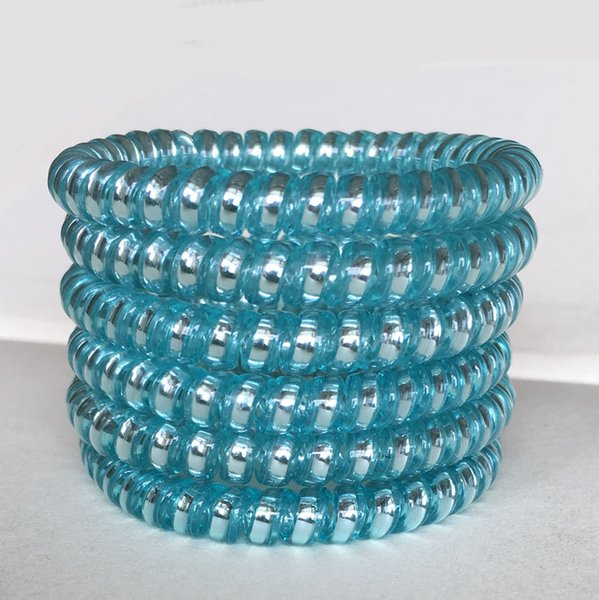 Light Blue Hair Band