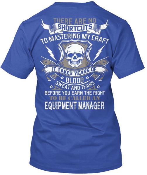 Gerente De Equipamentos De Longa-duração T-shirt Élégant T-shirt Élégant T-Shirt Para Homens Camisa De Basquete Manga Curta Dia De Ação De Graças Personalizado 3XL T