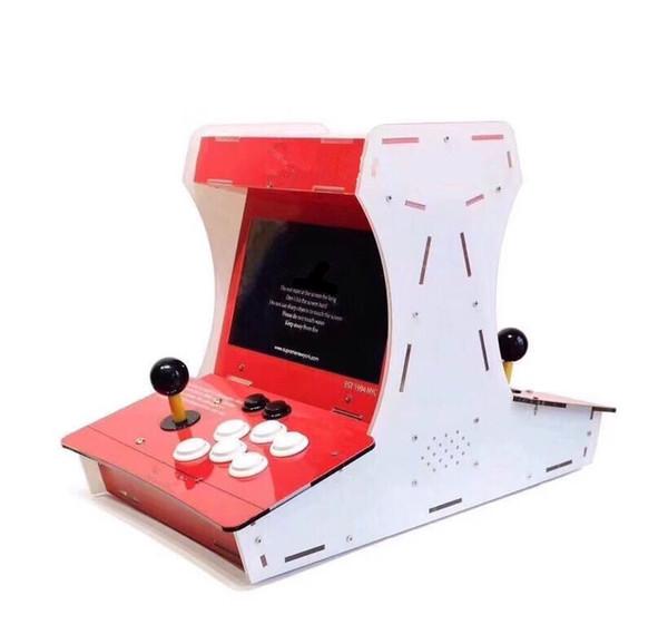 Хдми Хандхэльд игровая приставка двойной игровой автомат аркады 3Д коромысла 2255 ТВ видеоигры игрок работает игрушка понижения давления