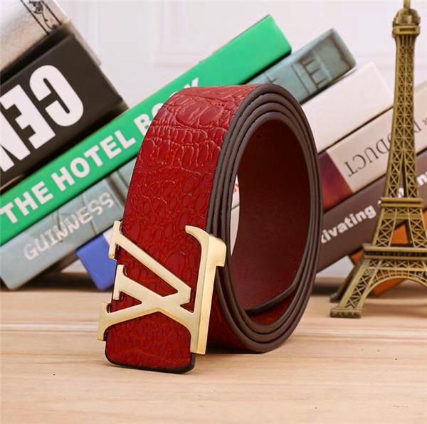 The latest classic fashion belt men's personality fashion personality South Korea simple joker decoration jeans belt