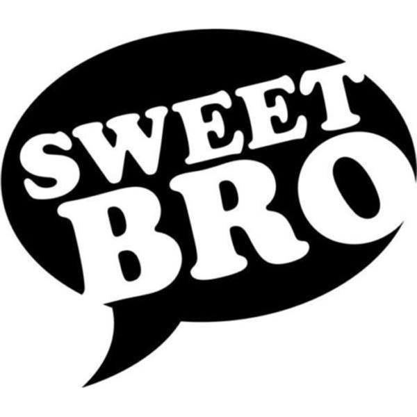 Sweet Bro JDM Sticker Autocollant Camion De Voiture Fenêtre De Moto Moto VUS Pare-chocs Décor Stickers Vinyle Autocollant