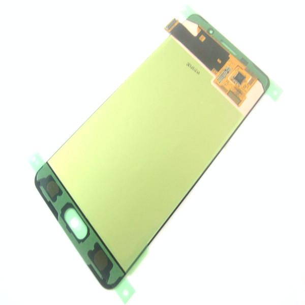 Nouveau Mobile Cell Phone Touch Panneaux Lcds Assemblée Réparation Digitizer OEM Pièces De Rechange affichage Écran lcd pour Samsung Galaxy A5 2016 a510