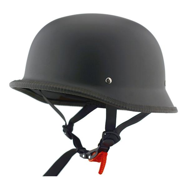 casco infantil para motocicleta Coche eléctrico para montar Unisex casco Harley Nuoman 205 plástico ABS Pintura EPS de alta densidad Brillo pintura mate