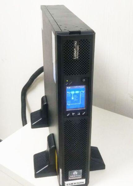Alimentation 100% de fonctionnement pour les onduleurs Emerson 16KVA ITA2-16K00AE3A02C00