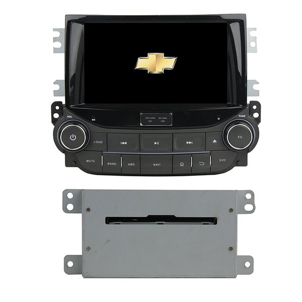 Car DVD player for Chevrolet Malibu 2015 Free shipping 8Inch 4GB RAM Andriod 8.0 with GPS,Steering Wheel Control,Bluetooth, Radio