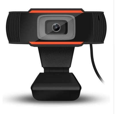 HOT 8x3x11 cm A870C USB 2.0 PC Kamera 640X480 Videoaufnahme HD Webcam Web-kamera Mit MIC Für Computer Für PC Laptop Skype MSN