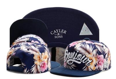 Summer Style Cayler & Sons green Fuckin Problems bone gorras Baseball Sport Caps Mens Womens Classic Adjustable snapback Hats Wholesale