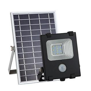 10W (6V 3W, 3.7V 2.2AH) Motion Sensor