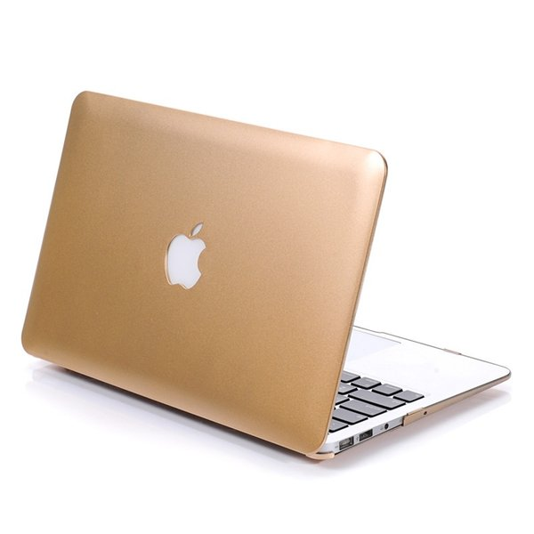 Manufacturers wholesale Apple notebook case Shell local gold protective case Air Macbook Retina Pro