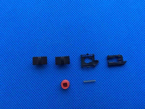 Nouveau Original Pour Batterie Verrou Clip Batterie Loquet Boucle pour Lenovo ThinkPad X220 X220i X230 X230i