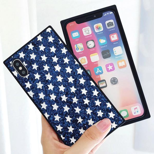 coque carre iphone 6 plus