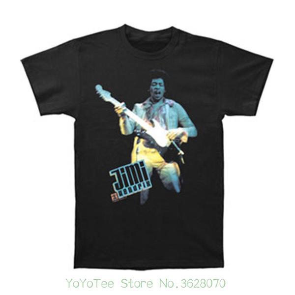 Camiseta de manga corta casual para hombres Ropa de verano para hombres '; Camiseta S Set The Mood Medium Black