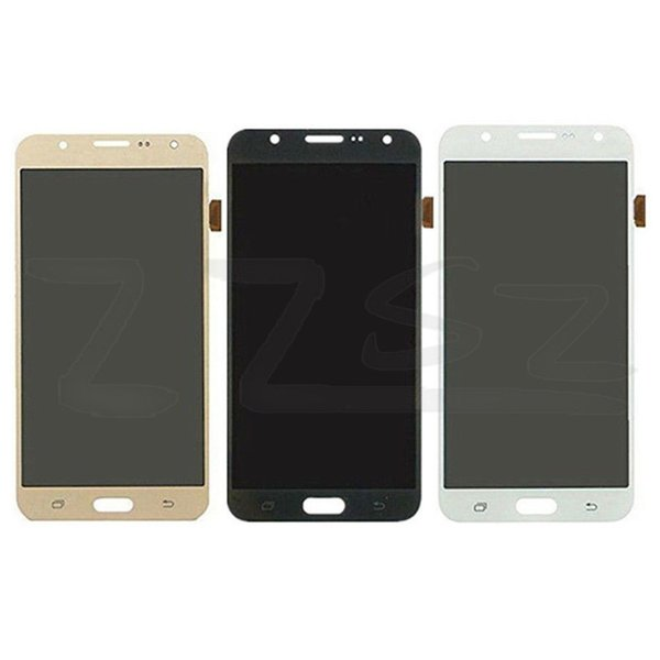Super AMOLED LCDs Full Digitizer For Samsung Galaxy J7 neo J701 J701F J701M J701MT LCD Display Touch Screen Assembly with repair tool