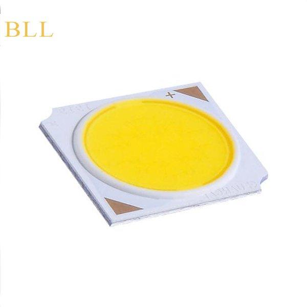 COB LED-Lichtquelle 54W DC36-39V 1400MA Weiß Cool White Warmweiß COB-LED Lampen-Korn für Deckenleuchte Schienenlicht