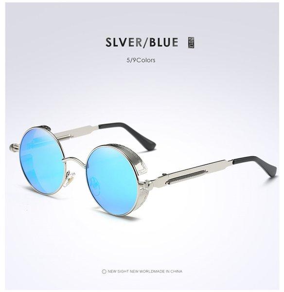 Azul de prata